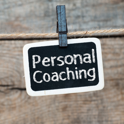 Why work with a coach?