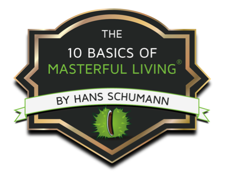 """What is """"Masterful Living®""""?"""
