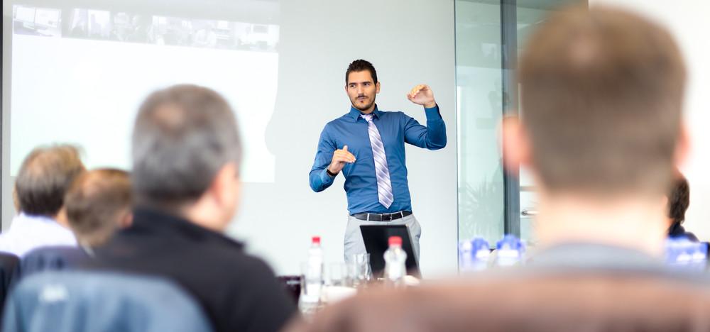How to prepare a top-notch presentation