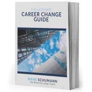 career change book