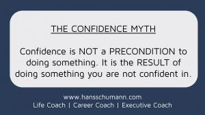 Confidence Coach London