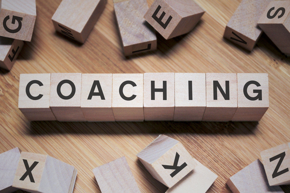 How to find the perfect life coach for you