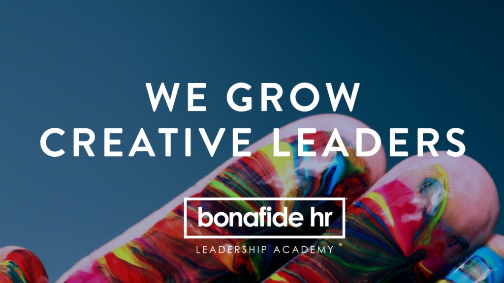 bonafide hr Leadership Academy