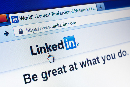 Make sure you CV does not differ from information on your LinkedIn profile